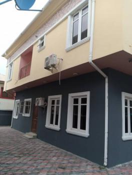 New Detached House, Idado Estate  Beside Chevyview Estate, Idado, Lekki, Lagos, Detached Duplex for Rent