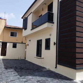 New 4 Bedroom Semi Detached Duplex, Graceland Estate, Ajah, Lagos, Semi-detached Duplex for Sale
