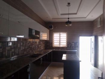 Smart 4 Bedroom Detached Duplex in a Gated Estate, Cruz Gardens Estate, Lekki Expressway, Lekki, Lagos, Detached Duplex for Sale