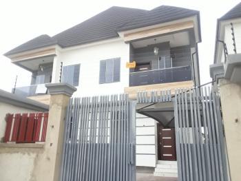 4 Bedroom Semi Detached Duplex with Bq, Vgc, Lekki, Lagos, Semi-detached Duplex for Sale