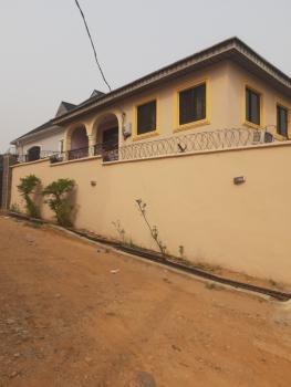 Exclusive 4 Bedrooms Detached Duplex All Room Ensuite + Lounge and Bq, Island Heritage Estate: Madonna Estate, Ojodu, Lagos, Detached Duplex for Sale