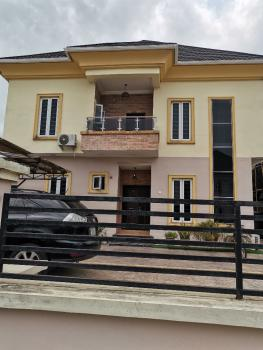 Luxury 4 Bedroom Fully Detached Duplex with Bq with Excellent Finishing, Sangotedo, Ajah, Lagos, Detached Duplex for Sale