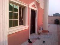Very Clean Self Contained Apartment, Ajah, Lagos, 1 bedroom, 1 toilet, 1 bath Self Contained Flat for Rent
