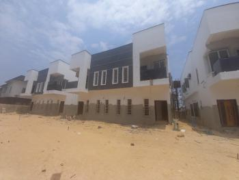 Luxury 4 Bedroom, Chevy View Chevron, Lekki, Lagos, Semi-detached Bungalow for Sale