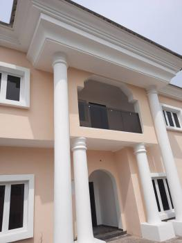 Luxury 5 Bedroom Detached Duplex with Excellent Facility, Still Water Gardens Estate, Ikate Elegushi, Lekki, Lagos, House for Rent