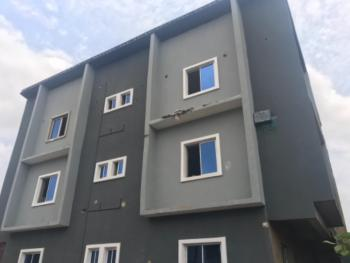Massive Room, Self Contained Apartment, Market Street, Shomolu, Lagos, Self Contained (single Rooms) for Rent