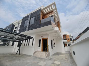 Luxury 4 Bedroom House with Bq, Bera Estate, Lekki, Lagos, Semi-detached Duplex for Rent