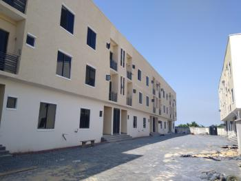 Newly Built 2 Bedrooms Flat, Orchid Road, Chevron, Lekki, Lagos, Flat / Apartment for Sale