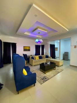 2 Bedroom Flat Fully Serviced, Osapa, Lekki, Lagos, Block of Flats for Sale