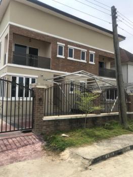 4 Bedroom Semi Detached Duplex with 1 Room Bq, Amity Estate, Ibeju Lekki, Lagos, Semi-detached Duplex for Sale