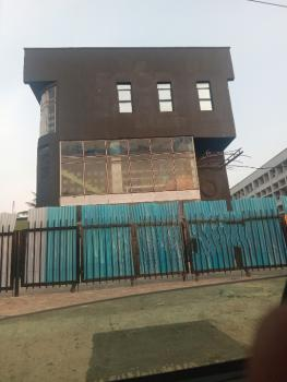 Executive Suberb Office Building Entire Building, Awolowo Road, Ikeja, Lagos, Office Space for Rent