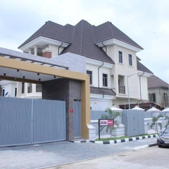 5 Units of Luxury Finished 5 Bedroom Duplex, Mandela Street, Asokoro District, Abuja, Detached Duplex for Sale