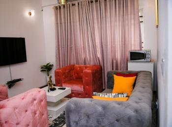 Luxury 2 Bedroom Flat, Oyibo Adjarho Street, Off Admiralty, Lekki Phase 1, Lekki, Lagos, Flat / Apartment Short Let