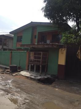 Blocks of 4 Units of 3 Bedroom Flats, Off Adetola Street, Aguda, Surulere, Lagos, Flat / Apartment for Sale