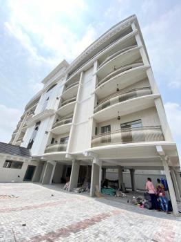 Luxury 3 Bedroom Apartment with Pool and Bq, Victoria Island (vi), Lagos, Block of Flats for Sale