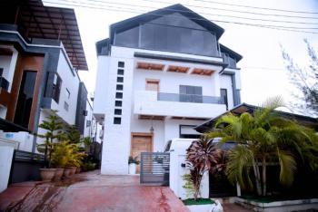 a Luxurious 5 Bedroom in a Beautiful Estate, Lekki, Lagos, Flat / Apartment Short Let