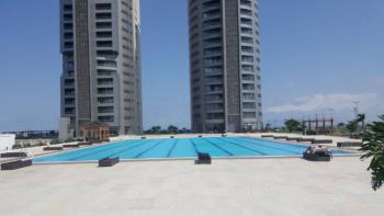 3 Bedroom Furnished and Serviced Apartmentnt., Eko Pearl Tower, Eko Atlantic City, Lagos, Hotel / Guest House Short Let