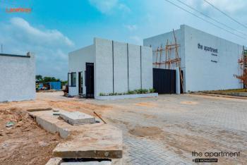 Luxury 3 Bedroom Apartment, Novare Mall, Sangotedo, Ajah, Lagos, Block of Flats for Sale
