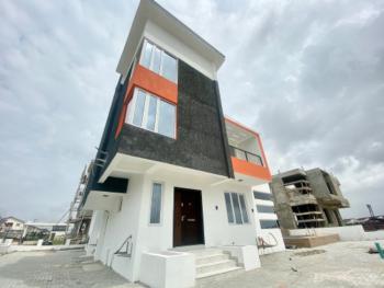 Brand New 5 Bedroom Duplex, Chevron, Lekki Phase 2, Lekki, Lagos, Detached Duplex for Sale