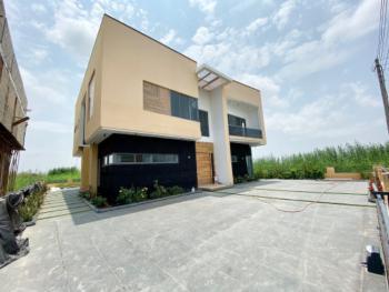Brand New Luxurious 5 Bedroom Duplex, Chevron, Lekki Expressway, Lekki, Lagos, Detached Duplex for Sale