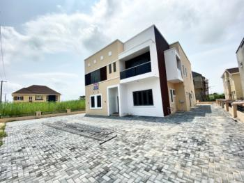Brand New 5 Bedroom Duplex, Chevron, Lekki Expressway, Lekki, Lagos, Detached Duplex for Sale