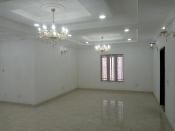 4 Bedroom Semi Detached Duplex with 2 Rooms Bq, Guzape District, Abuja, Semi-detached Duplex for Rent
