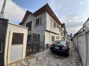 Luxurious and Stylishly Built 2no of 3 Bedroom Flat, Gbagada Phase 1, Gbagada, Lagos, Block of Flats for Sale