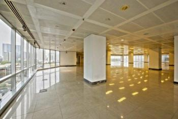 235sqm - 1007sqm Prime Open Plan Serviced Office Space, Victoria Island (vi), Lagos, Office Space for Rent