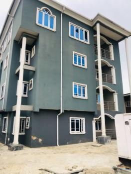 Very Standard, Newly Built 2 Bedrooms Apartment, Close to Aguda Bus-stop, Ogba, Ikeja, Lagos, Flat / Apartment for Rent
