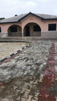 Nicely Built Three Bedroom Bungalow, Abijo, Lekki, Lagos, Detached Bungalow for Sale