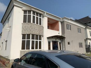 Magnificent 4 Bedroom Duplex with Room Boys Quarter, Peace Gardens Estate, Sangotedo, Ajah, Lagos, Detached Duplex for Rent