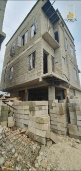 4 Bedrooms Detached Duplex with Bq, Ikeja Gra, Ikeja, Lagos, Detached Duplex for Sale