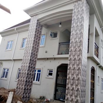 Newly Built Sharp 2 Bedrooms, Divine Estate, Bucknor, Close to Community Bridge, Isolo, Lagos, Flat / Apartment for Rent