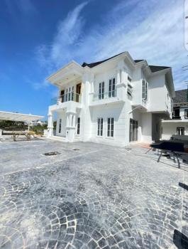 Absolutely Stunning & Beautiful 5 Bedrooms Duplex + Bq, Ikota, Lekki, Lagos, Detached Duplex for Sale