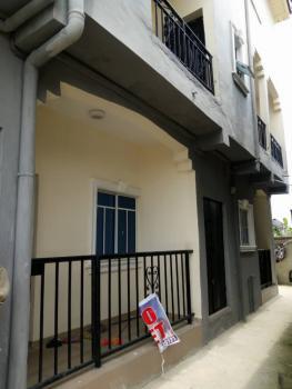 Luxury Room and Palour, Iyana School, Iba, Ojo, Lagos, Mini Flat for Rent