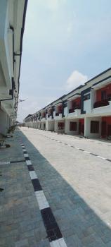 Four-bedroom Terrace Duplex, Gra, Ikota, Lekki, Lagos, Terraced Duplex for Sale