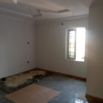 a Newly Built Standard Mini-flat Available ( 1 & Half Year), Off Cole Street, Lawanson, Surulere, Lagos, Mini Flat for Rent