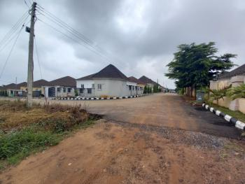 Well Located Dry Bungalow Plot Measuring Approximately 400sqm, Galadimawa, Abuja, Residential Land for Sale