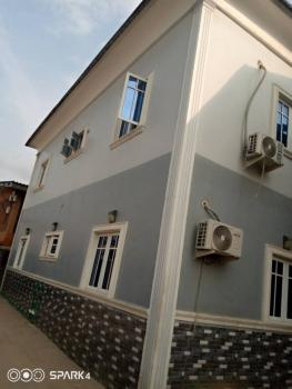 an Executive 3 Bedroom Flat, Off Oriola Street, Alapere, Ketu, Lagos, Flat / Apartment for Rent