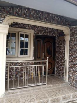 a Lovely 2 Bedroom Flat, Soluyi, Gbagada, Lagos, Flat / Apartment for Rent