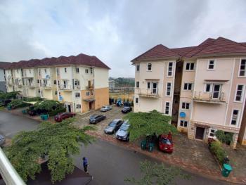 New 4 Bedroom Maisonette, Brain and Hammer Estate, Galadimawa, Abuja, Terraced Duplex for Sale
