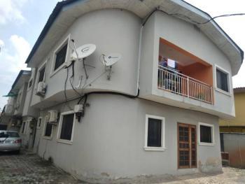 a Block of Flat, Ogudu Gra, Gra, Ogudu, Lagos, Block of Flats for Sale