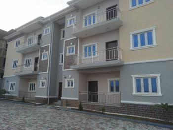 Brand New 2 Bedroom for Cooperate Letting, Jahi District Abuja, Jahi, Abuja, Flat / Apartment for Rent
