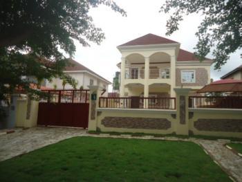 Furnished 4 Bedroom Duplex with Bq, Lokogoma District, Abuja, Detached Duplex for Sale