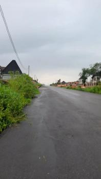 100ft By 100ft Land on a Tarred Road, Iyekogba Estate, Off Airport Road G.r.a, Benin, Oredo, Edo, Residential Land for Sale