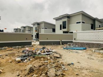Newly Developed Seven (7) Units 4-bedroom Detached Houses with Bqs, New Gra, Port Harcourt, Rivers, Detached Duplex for Rent