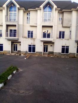 Luxury 4 Bedroom Duplex with Bq, Karmo, Abuja, Flat / Apartment for Rent