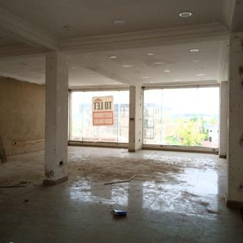 120 Squared Meters Office Space/shop, Wuse 2, Abuja, Plaza / Complex / Mall for Rent