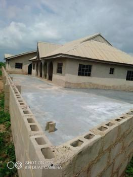 2 Bedroom Block of Flats, Temidire, Off Ijoka Road, Akure, Ondo, Flat / Apartment for Sale