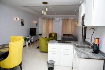 Executive Luxury 1 Bedroom Apartment, Oyibo Adjarho Street, Lekki Phase 1, Lekki, Lagos, Flat / Apartment Short Let